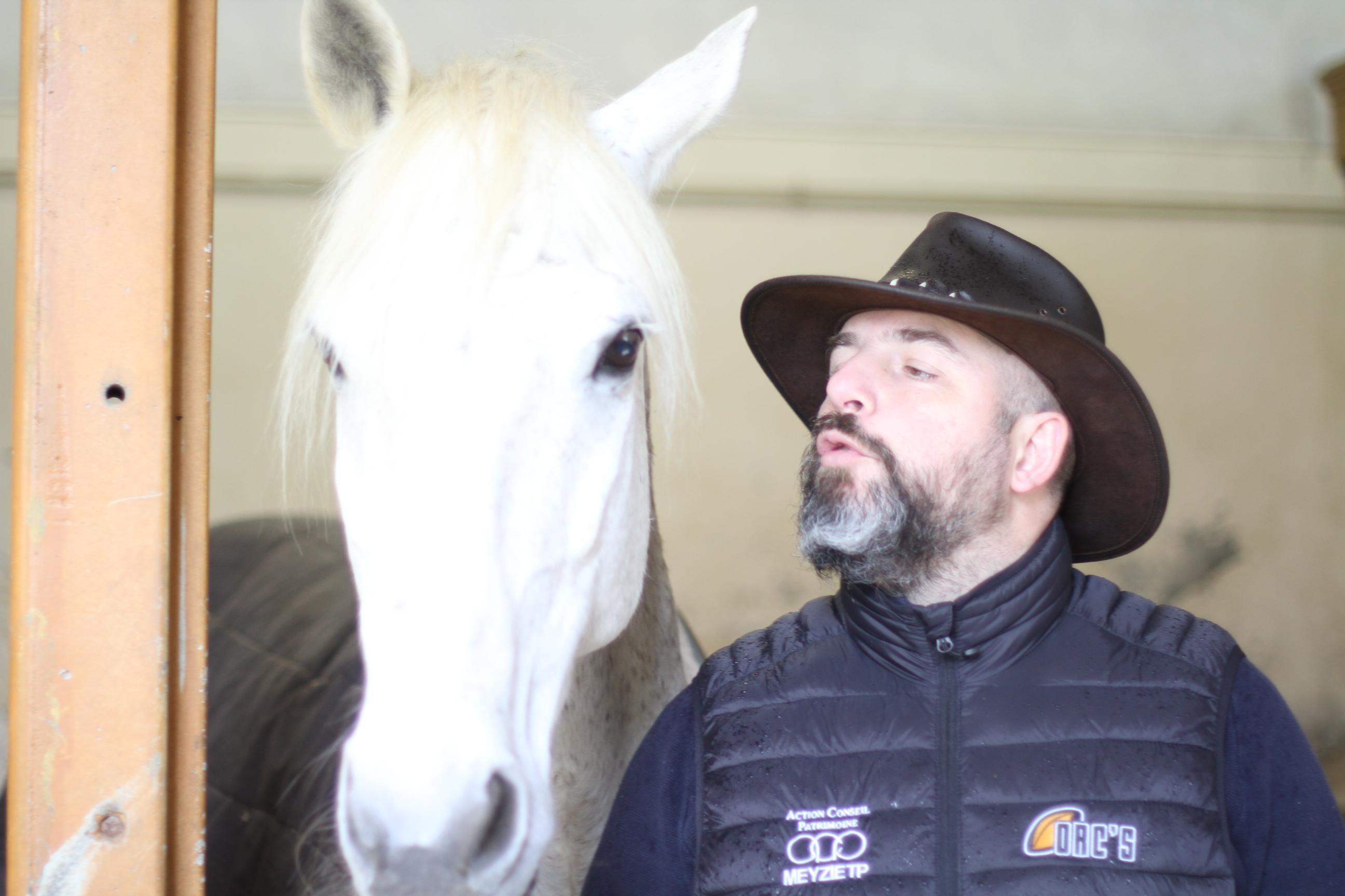 Laurent ESTRADE