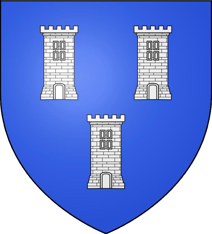 Mairie de Pompadour